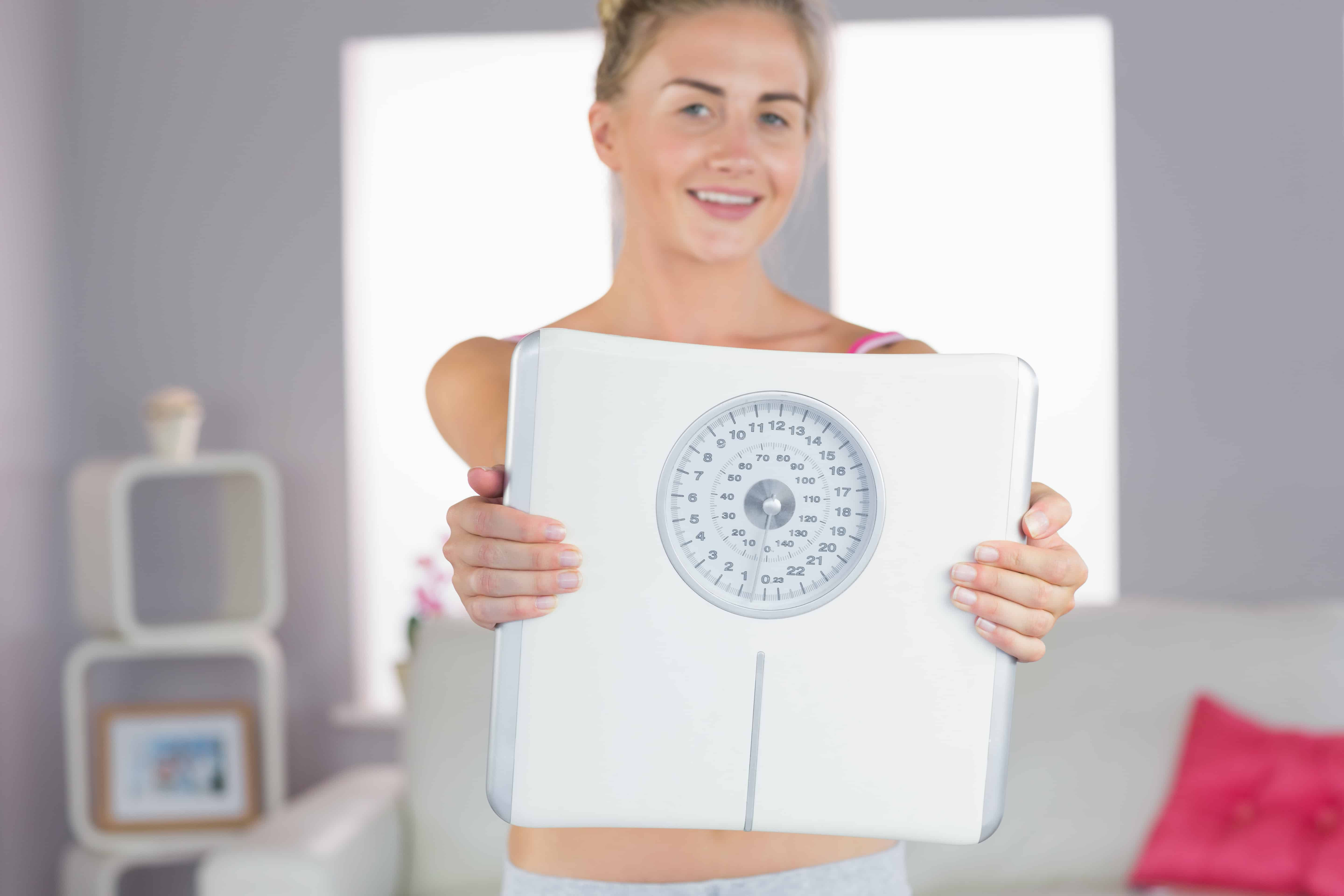 The Best Scales For Weight Loss - My Weigh In